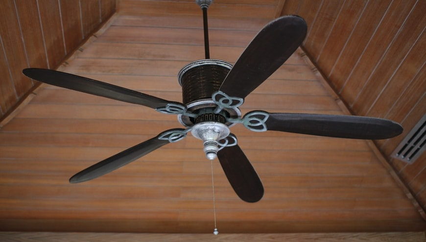Ceiling Fan Installation: 8 Step-by-Step Guide